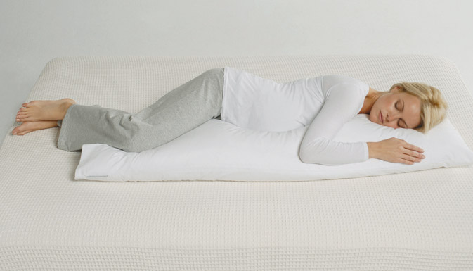 Inspired Mother Maternity Pillow Belly Beyond